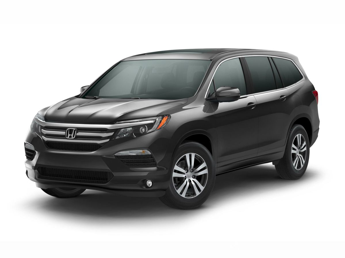 new 2017 honda pilot ex l 4d sport utility in woodside h701026 paragon honda. Black Bedroom Furniture Sets. Home Design Ideas