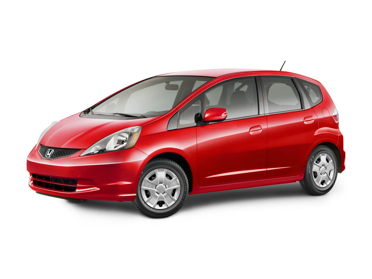 Certified pre owned 2012 honda fit base 4d hatchback in for Paragon honda northern blvd